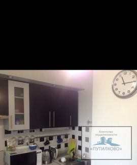 1на комнатная квартира в Митино - Фото 1