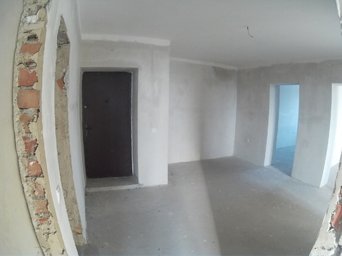 Трёхкомнатная квартира под военную ипотеку - Фото 3