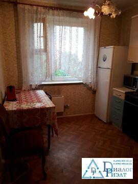 Однокомнатная квартира 36 кв.м. в 10 минутах до м. Речной вокзал - Фото 3