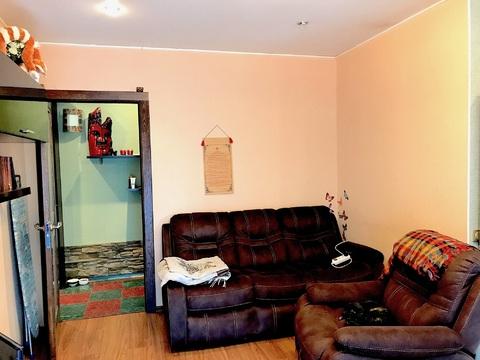 Квартира С евроремонтом около метро! - Фото 5