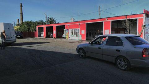 Продажа производственного помещения, Таганрог, Поляковской шоссе ул - Фото 1