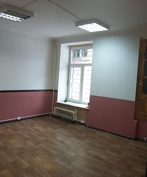 Офис в аренду рядом с ж/д вокзалом - Фото 2