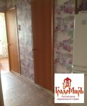 Сдается квартира, Мытищи г, 40м2 - Фото 4