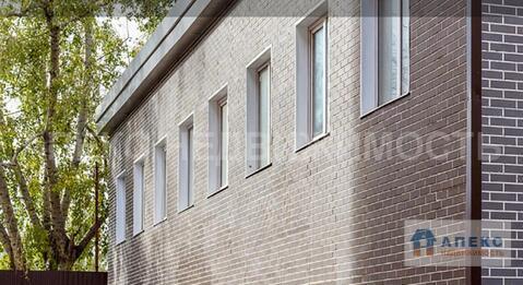 Продажа производства пл. 239 м2 м. Кожуховская в Южнопортовый - Фото 2
