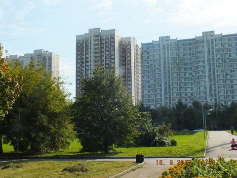 Продажа 3-х комнатной квартиры на Борисовских прудах, 38 - Фото 1