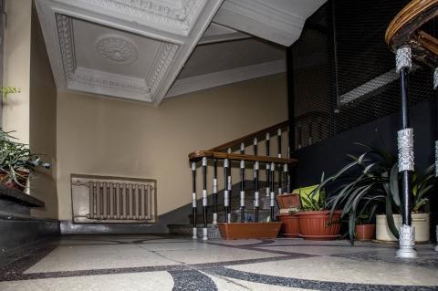 Продажа 3-х комнатной квартиры ул.Поварская д.31/29 - Фото 4