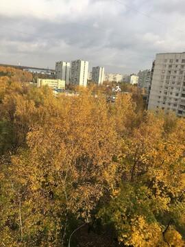 """2-х комнатная """"дача"""" в Москве - Фото 1"""