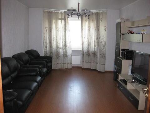 Сдам 1-комнатную квартиру Красногорский б-р, 17 - Фото 4