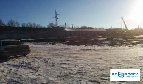 Продажа производственного помещения, Магнитогорск, Мостовой проезд. - Фото 3