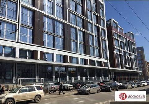 Псн 177 м2 м.Бауманская 1-я линия зданий - Фото 1