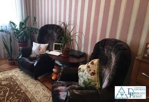 Комната в двухкомнатной квартире в Москве,5м пешком(!) до метро Выхино - Фото 2