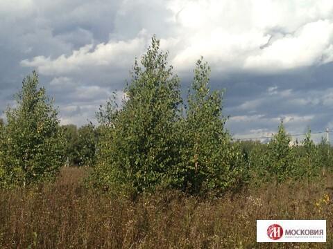 Земельный участок, 10 сот, ПМЖ г. Москва, Варшавское ш, 28 км от МКАД - Фото 3