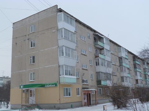 Продам 4-комнатную по ул. Лермонтова, 87 - Фото 1