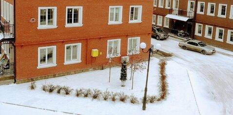 Троицк 3-х уровневая квартира со своим отдельным входом, малоэтажка - Фото 3