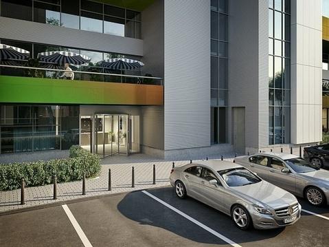 Вашему вниманию предлагаю готовый арендный бизнес, офис 84.4 кв. м. - Фото 1