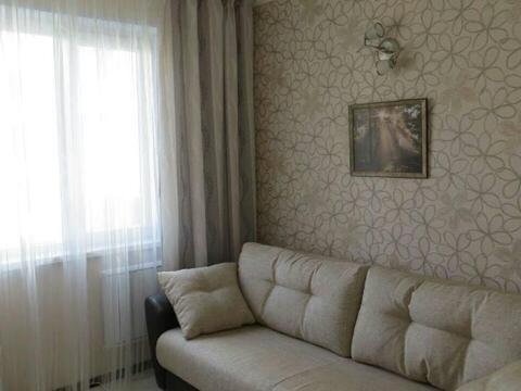 Сдается трехкомнатная квартира в Куркино. Ул. Ландышевая - Фото 4