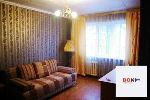 Купить однокомнатную квартиру в Егорьевске - Фото 1