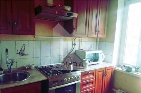 Продажа квартиры, м. Домодедовская, Ореховый б-р. - Фото 4
