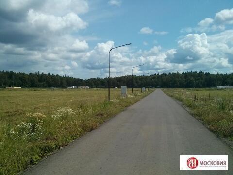 10,28 сот Киевское ш. 37 км. ПМЖ, ИЖС, Ипотека - Фото 3