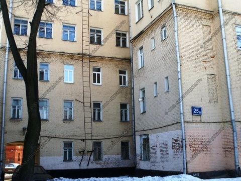 Продажа квартиры, Ул. Казакова