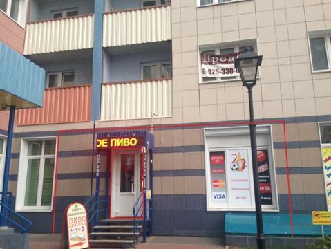 Сдам помещение рядом с центром г. Ивантеевка - Фото 1
