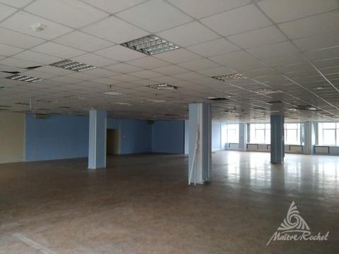 Аренда офис г. Москва, м. Водный Стадион, ул. Смольная, 2 - Фото 3