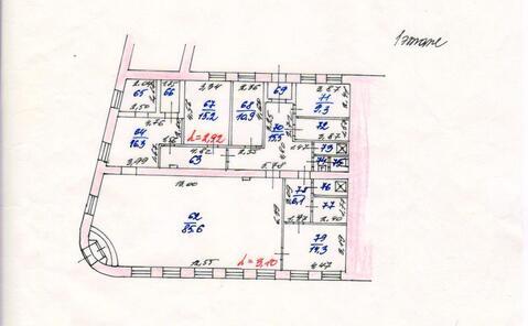 Сдается помещение 211 м2. Центр - Фото 2