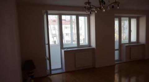 Снять квартиру в Севастополе. 4 к. кв. на Острякова без мебели (ном. . - Фото 1
