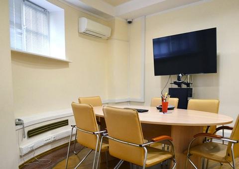 Офис в аренду 30 кв. м, м. Арбатская/Смоленская - Фото 5