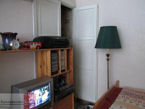 2-к квартира, 43 м2, 1/5 эт, ул. Алябьева, 2 - Фото 4