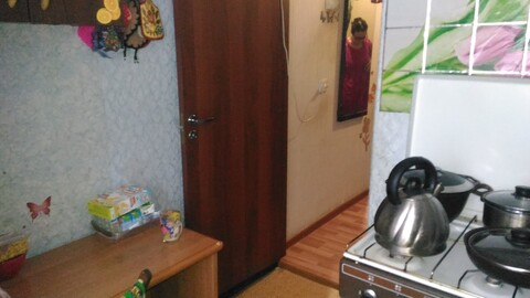 2 кв г. Раменское, ул Красноармейская д.26/1 10 м.п. от стациии - Фото 5