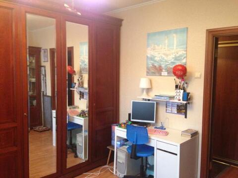 2-комнатная квартира 52 кв.м г.Москва Хвалынский бульвар, д.7к2 - Фото 4