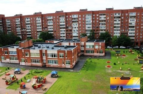 Хорошая 3 к.кв квартира в кирпич. доме у м. Комендантский пр. недорого - Фото 3