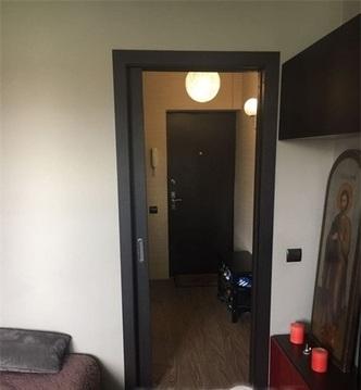 Продам 1-комнатную Нагатинская набережная. Коломенское - Фото 3