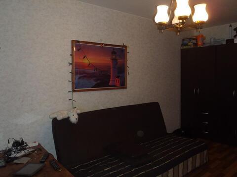 Уютная, светлая, двухкомнатная квартира - Фото 3