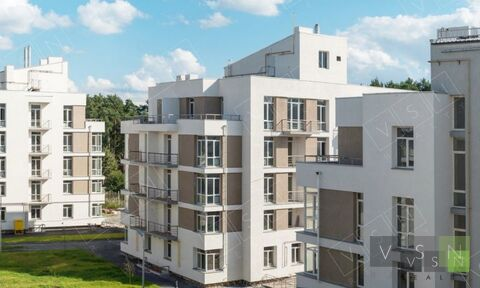 Продается квартира г.Аристово, Весенняя - Фото 2