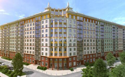 Продажа 1 комнатной квартиры м.Саларьево - Фото 3