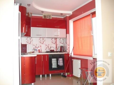 Сдам в аренду 3 комнатную квартиру р-н Новый Вокзал - Фото 3