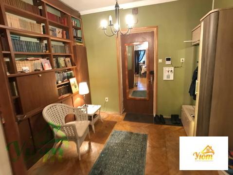 Продается 3 комн. квартира в кирпичном сталинском доме, г. Жуковский - Фото 2