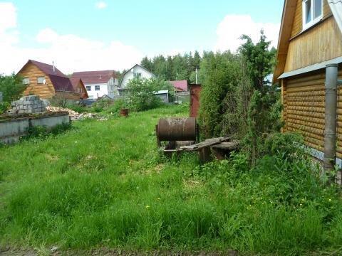 Продается земельный участок новая Москва вблизи д.Лукошкино - Фото 5