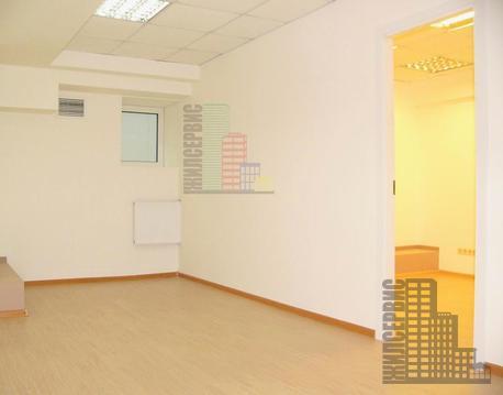 Офис в бизнес-центре у метро - Фото 1