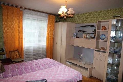 Продажа трехкомнатной квартиры в Москве - Фото 1