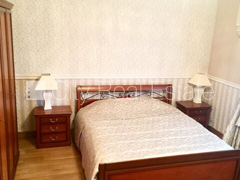 Аренда квартиры, Проспект Меллужу - Фото 2