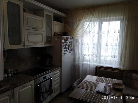 4-к квартира ул. Балтийская, 67 - Фото 1