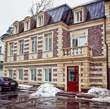 Аренда здания 945 кв. м, кв. м, Бобров пер. - Фото 3
