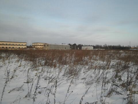 Земельный участок под технопарк - Фото 2
