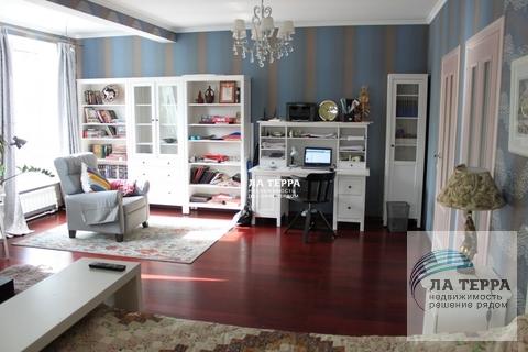 Продается 2-х комнатная квартира г. Звенигород, ул. Почтовая, д. 41, . - Фото 5
