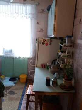3к квартира в кирпичном доме, 5 августа, 2 подвала - Фото 2