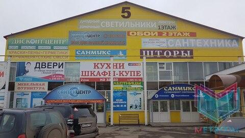 Торговые площади в ТЦ Парковый 27, 48 и 200 кв.м. - Фото 1