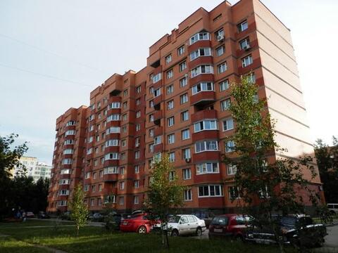 Отличная 2 комнатная квартира Андреевка д.20а - Фото 1